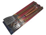 BBQ Toolset 3PC