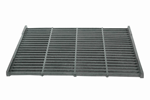 Cast Iron BBQ Grate 480mm x 400mm