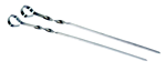 Kebab Skewer Stainless Steel