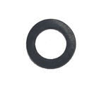 Washer- Rubber