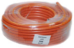Safegas Low Pressure Hose 6mm- 30mtr
