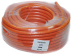 Safegas Low Pressure Hose 8mm- 30mtr