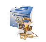 Safegas Conversion Burner Standard