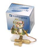 Safegas Conversion Burner Ocean type