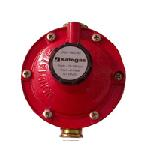 Safegas Inline Regulator Low Pressure