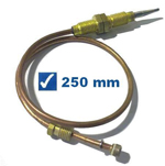 Safegas Thermocouple 250mm