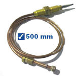 Safegas Thermocouple 500mm