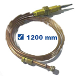 Safegas Thermocouple 1200mm