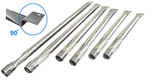 Stainless Steel Tube Burners
